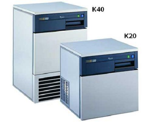 Whirlpool 40kg Automatic Ice Machine K40